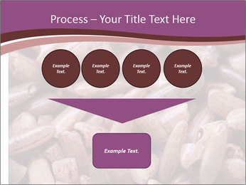 Monascus purpureus PowerPoint Templates - Slide 93