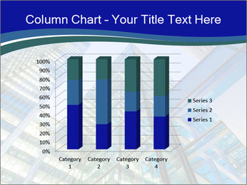 Windows of Skyscraper Business Office PowerPoint Templates - Slide 50