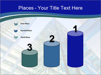 Windows of Skyscraper Business Office PowerPoint Templates - Slide 65