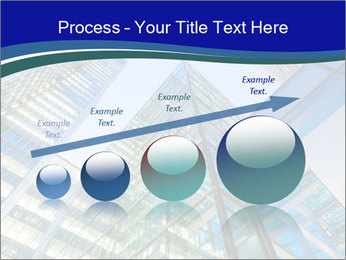 Windows of Skyscraper Business Office PowerPoint Templates - Slide 87