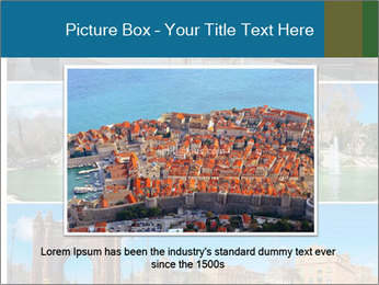 Set of three Barcelona PowerPoint Template - Slide 16