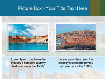 Set of three Barcelona PowerPoint Template - Slide 18