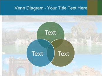 Set of three Barcelona PowerPoint Template - Slide 33