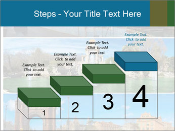 Set of three Barcelona PowerPoint Template - Slide 64
