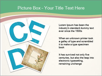 Beige background PowerPoint Templates - Slide 23