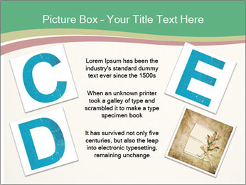 Beige background PowerPoint Templates - Slide 24