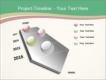 Beige background PowerPoint Template - Slide 26