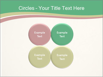 Beige background PowerPoint Template - Slide 38