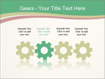 Beige background PowerPoint Templates - Slide 48