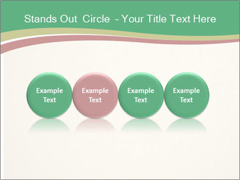 Beige background PowerPoint Templates - Slide 76