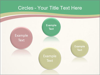 Beige background PowerPoint Template - Slide 77