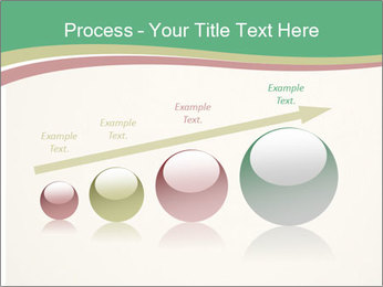 Beige background PowerPoint Template - Slide 87