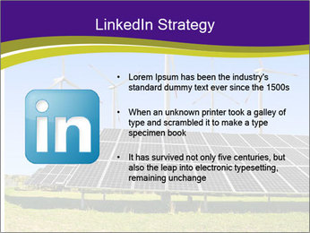 Solar panels PowerPoint Template - Slide 12