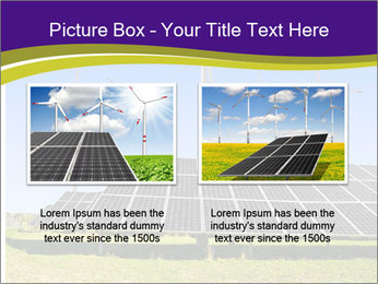 Solar panels PowerPoint Template - Slide 18