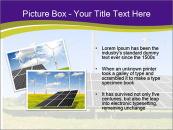 Solar panels PowerPoint Template - Slide 20