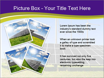 Solar panels PowerPoint Template - Slide 23