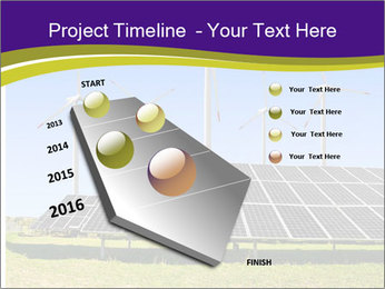 Solar panels PowerPoint Template - Slide 26