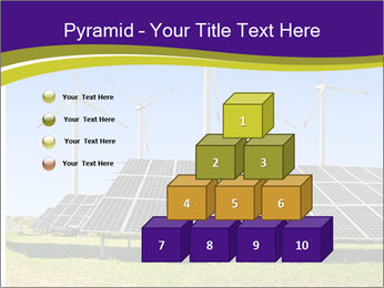 Solar panels PowerPoint Template - Slide 31