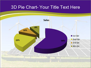Solar panels PowerPoint Template - Slide 35