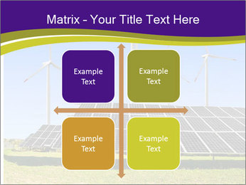 Solar panels PowerPoint Template - Slide 37