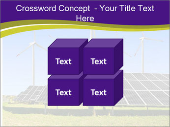 Solar panels PowerPoint Template - Slide 39