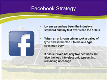Solar panels PowerPoint Template - Slide 6