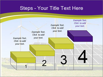 Solar panels PowerPoint Template - Slide 64
