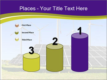 Solar panels PowerPoint Template - Slide 65