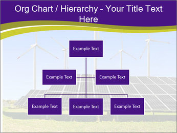 Solar panels PowerPoint Template - Slide 66