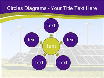 Solar panels PowerPoint Template - Slide 78