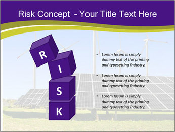 Solar panels PowerPoint Template - Slide 81