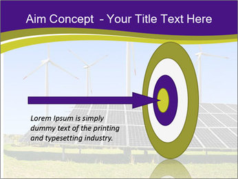 Solar panels PowerPoint Template - Slide 83