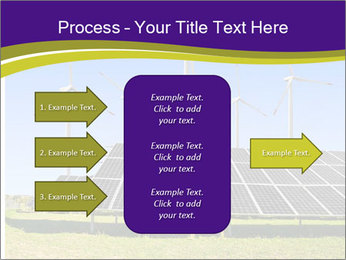 Solar panels PowerPoint Template - Slide 85