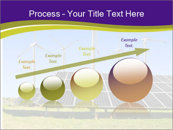 Solar panels PowerPoint Template - Slide 87
