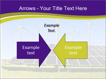 Solar panels PowerPoint Template - Slide 90