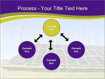 Solar panels PowerPoint Template - Slide 91
