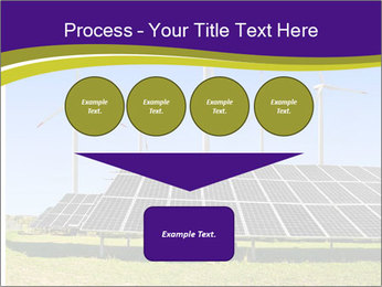 Solar panels PowerPoint Template - Slide 93