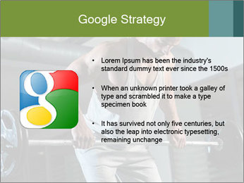 Pain and Gain PowerPoint Template - Slide 10