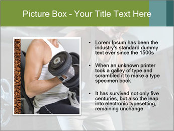 Pain and Gain PowerPoint Template - Slide 13