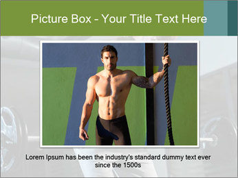 Pain and Gain PowerPoint Template - Slide 15