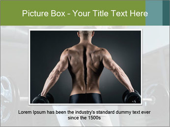 Pain and Gain PowerPoint Template - Slide 16