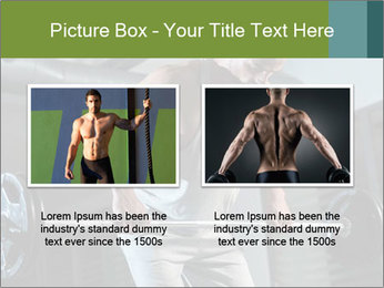 Pain and Gain PowerPoint Template - Slide 18