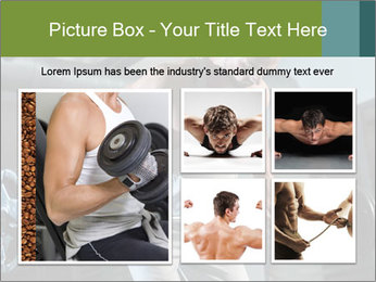 Pain and Gain PowerPoint Template - Slide 19