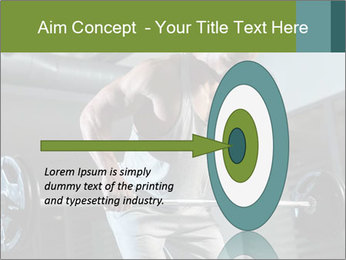 Pain and Gain PowerPoint Template - Slide 83