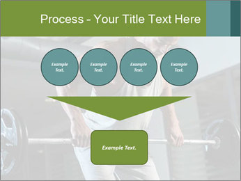 Pain and Gain PowerPoint Template - Slide 93