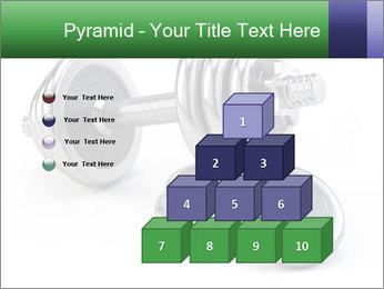 Dumbbell PowerPoint Template - Slide 31