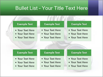 Dumbbell PowerPoint Template - Slide 56