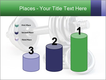 Dumbbell PowerPoint Template - Slide 65