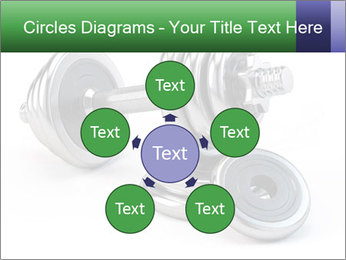 Dumbbell PowerPoint Template - Slide 78