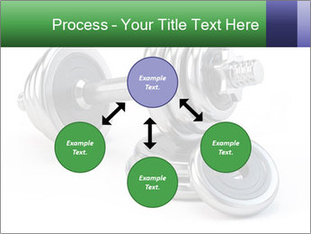 Dumbbell PowerPoint Template - Slide 91
